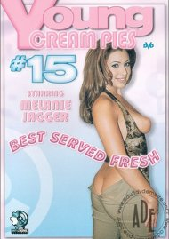 Young Cream Pies #15 Porn Movie