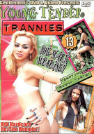 Young Tender Trannies #13 Porn Movie