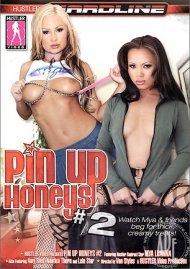 Pin Up Honeys #2 Porn Movie