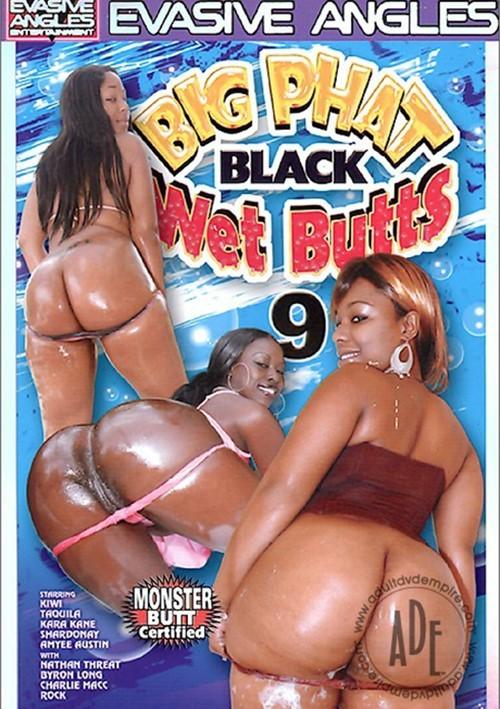 Butt man adult dvd