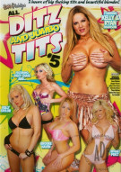 All Ditz and Jumbo Tits 5 Porn Movie