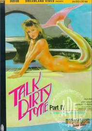 Talk Dirty To Me 4 Porn Video