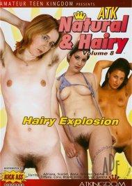 ATK Natural & Hairy 8 Porn Movie