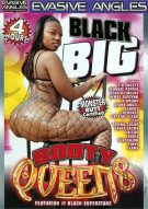 Black Big Booty Queens Porn Movie