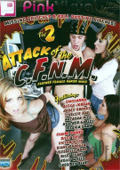 Attack Of The C.F.N.M. Vol. 2 Porn Movie