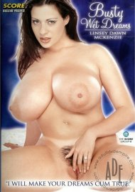 Busty Wet Dreams: Linsey Dawn McKenzie Porn Movie