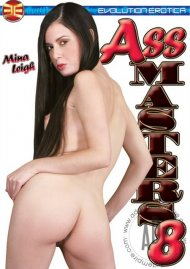 Ass Masters 8 Porn Movie