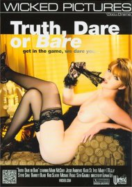 Truth, Dare Or Bare Porn Movie