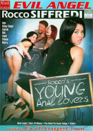 Young Anal Lovers Porn Movie