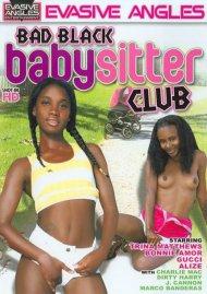 Bad Black Babysitter Club Porn Video