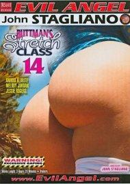 Buttmans Stretch Class 14 Porn Video