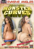 Round & Brown Monster Curves Porn Movie