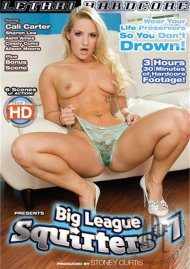 Big League Squirters #7 Porn Video