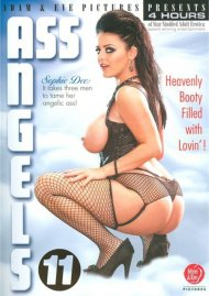 Ass Angels 11 Porn Movie