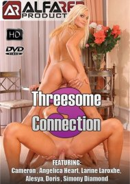 Threesome Connection Porn Video