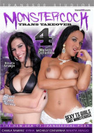 Monstercock Trans Takeover 4 Porn Movie