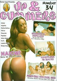 Up and Cummers 34 Porn Movie