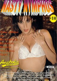 Nasty Nymphos 10 Porn Movie