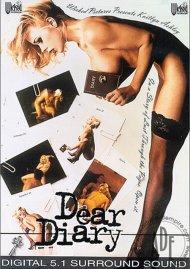 Dear Diary Porn Movie