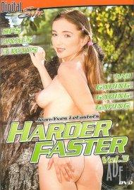 Harder Faster 3 Porn Movie