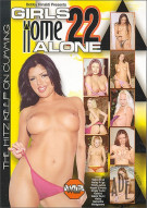 Girls Home Alone 22 Porn Movie