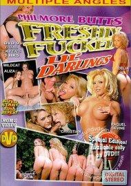 Philmore Butts: Fresh Lil Darlings Porn Video
