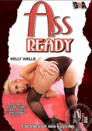 Ass Ready Porn Movie