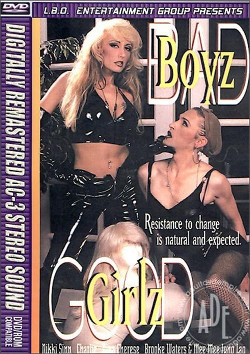 Bad Boyz, Good Girlz