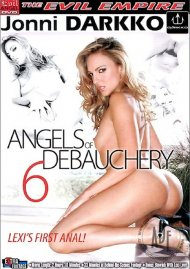 Angels of Debauchery 6 Porn Video
