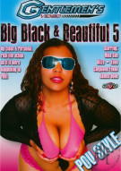 Big Black & Beautiful #5 Porn Movie