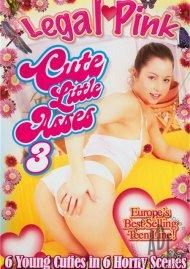Cute Little Asses 3 Porn Movie