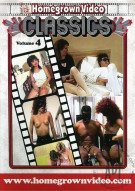 Homegrown Video Classics Vol. 4 Porn Movie