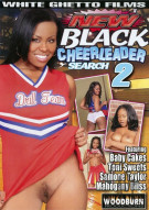 New Black Cheerleader Search 2 Porn Video