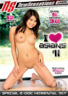 I Love Asians #11 Porn Video