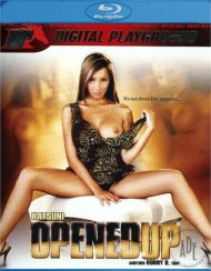 Katsuni Opened Up Blu-ray
