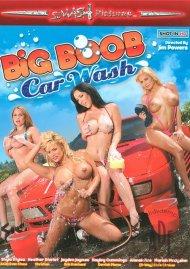 Big Boob Car Wash  Porn Movie