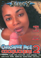 Chocolate Face Cocksuckers 2 Porn Movie