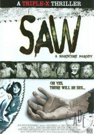 Saw: A Hardcore Parody Porn Movie