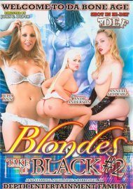 Blondes Take It Black 2 Porn Movie