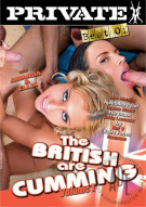 Best Of The British Are Cumming Porn Video