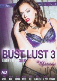 Bust Lust 3 Porn Movie