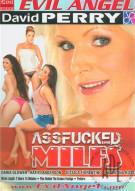 Assfucked MILFs Porn Movie