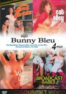 Bunny Bleu 4 Pack Porn Movie