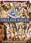 College Rules #11 Porn Movie