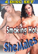 Smoking Hot Shemales Porn Movie
