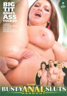 Busty Anal Sluts Hardcut Porn Movie