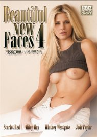 Beautiful New Faces Vol. 4 Porn Video Image from Girlfiends Films.