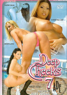 Deep Cheeks 7 Porn Movie