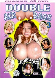 Double Airbags 3 Porn Video
