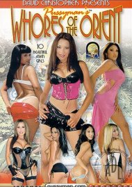Whores of the Orient Porn Video